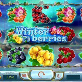 The Best Winter Themed Slot Games