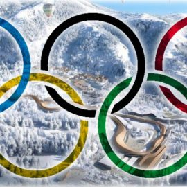 The Olympics: the ultimate Winter Games